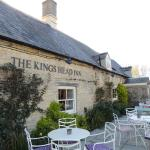 Bilde fra The King's Head Inn