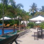 Foto de SinQ Beach Resort