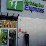 Photo de Holiday Inn Express Amiens