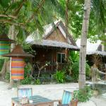 Photo de Longtail Beach Resort