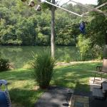 Catherine's Landing, an RVC Outdoor Destination