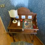 Room writing-desk