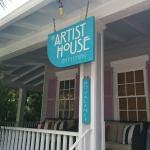 The Artist House on Fleming!