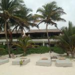 Foto de The Beach Tulum