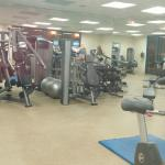 Marriott - Gym
