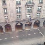 Foto de Holiday Inn London - Mayfair