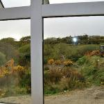 Foto de Connemara National Park Hostel - Letterfrack Lodge Like