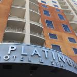 Foto de Platinum Hotel and Spa