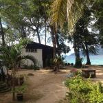 Photo de Swiss Cottage Tioman