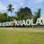Photo de Beyond Resort Khaolak