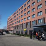 Photo of Bastion Hotel Amsterdam Airport / Hoofddorp