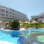 Photo of Mitsis Serita Beach Hotel