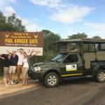 Private Kruger Safaris - Day Tours