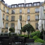 Photo de Hotel Fouquet's Barriere