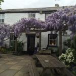 Foto de Thorverton Arms Bed & Breakfast