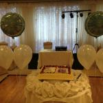 1st communion/function room