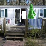 Our Mobile Home Unit