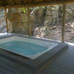 Foto Monate Game Lodge