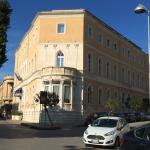 Photo de Grand Hotel Ortigia