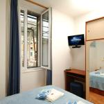 1. Room in the apartment with double bed