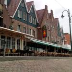 Photo de Hotel Old Dutch