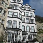 The Edelweiss Guest House의 사진
