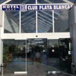 Photo de HL Club Playa Blanca Hotel