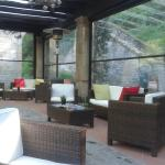 Photo de Hotel Relais Valle Orientina