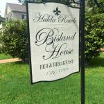 Foto de Bisland House Bed and Breakfast