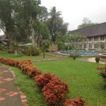 Chanthavinh Resort and Spa Foto