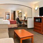 BEST WESTERN PLUS Vancouver Mall Dr. Hotel & Suites Foto
