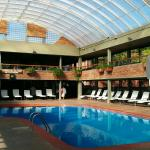 Photo de Hotel Horacio Quiroga Spa Thermal