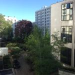 Photo de Holiday Inn Paris Montparnasse Pasteur