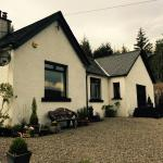 Foto de Loch Ness Highland Cottage B&B