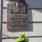 Photo of Marrol's Boutique Hotel Bratislava