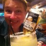 Who put that beer in my margarita???