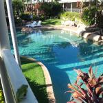 Foto de Sovereign Resort Hotel Cooktown