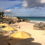 Φωτογραφία: Coco Reef Resort Bermuda