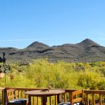 Φωτογραφία: Full Circle Ranch Bed and Breakfast Inn