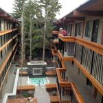 Banff Aspen Lodge Foto