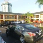 Photo de Super 8 Orlando International Drive