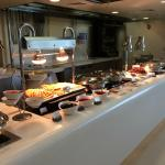 Origin - Breakfast Buffet