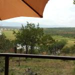 Foto de Mvubu River Lodge