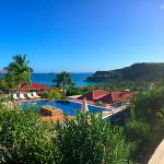 Photo de Hotel LeVillage St Barth