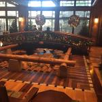 Photo de Disney's Wilderness Lodge