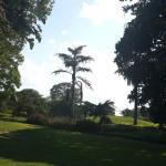 Mount Edgecombe Golf Club grounds