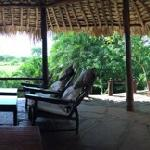 Foto de Leopard Rock Lodge