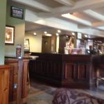 Foto de The Bull at Great Totham