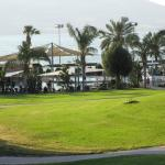Maagan Kibbutz Holiday Village resmi