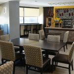 All new Club Lounge